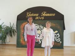 Gaňova Tarnava