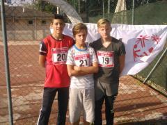 Národné atletické preteky