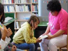 Týždeň čítania deťom