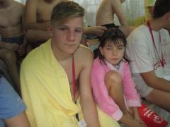 Národné plavecké preteky